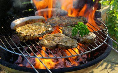 Grillen - barbecue 88